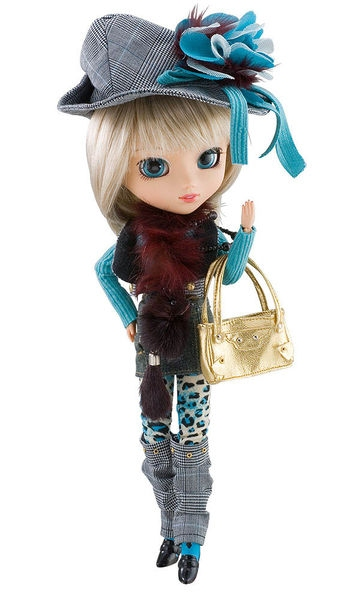 main photo of Pullip Haute in Los Angeles LE