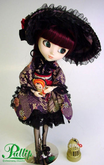 main photo of Pullip Lan Ai