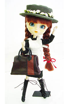 main photo of Pullip Anne Shirley