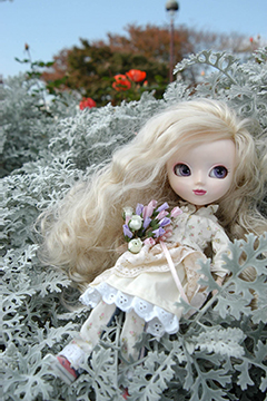 main photo of Pullip Bouquet