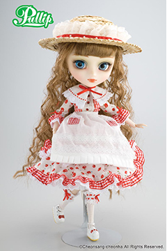 main photo of Pullip Dita