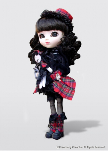 main photo of Pullip Fanatica
