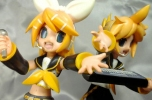 photo of Rin&Len Kagamine