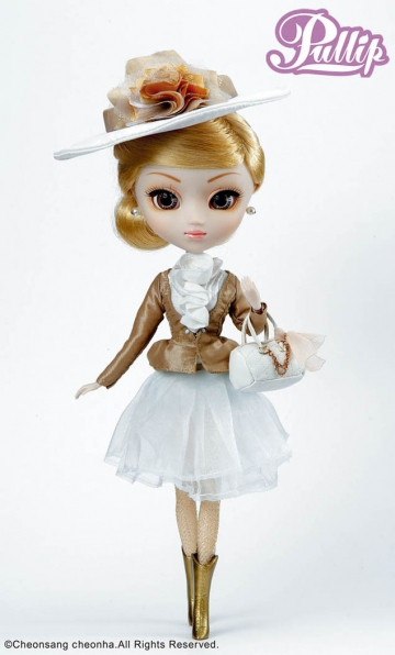 main photo of Pullip Clarity