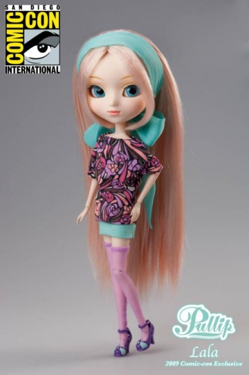 main photo of Pullip Lala