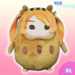 main photo of Movic Negima!? Plushies: Asuna Kagurazaka Suka Card Ver.