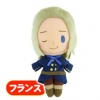 photo of Movic Hetalia Axis Powers Plushies: France
