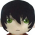 Movic Gintama Childhood Plushie: Takasugi Shinsuke