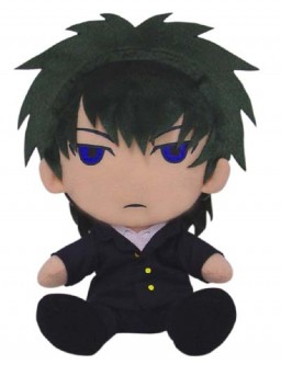 main photo of Gintama Plushie 3-Z Class Series: Hijikata Toshiro