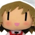 Movic Hidamari Sketch Plushies: Yuno