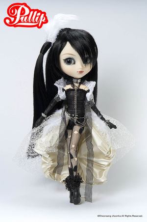 main photo of Pullip Naomi