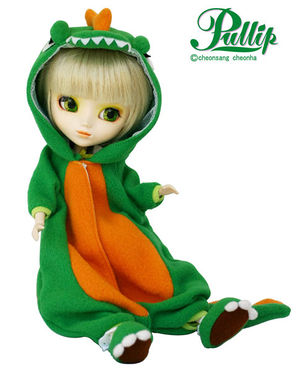 main photo of Pullip Paja