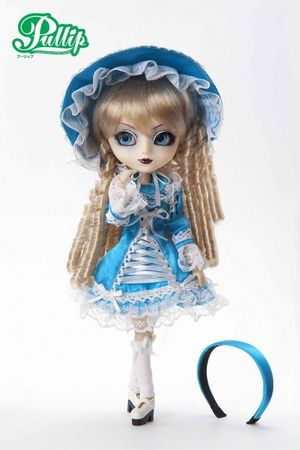 main photo of Pullip Principessa
