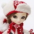 Pullip Purezza Winter 2005 LE