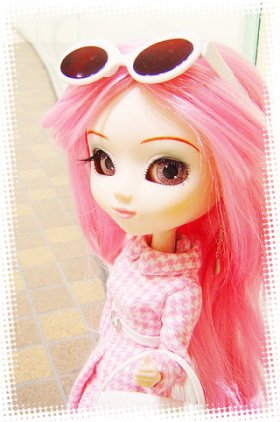main photo of Pullip Oren LE