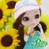 photo of Pullip Purezza Summer 2005 LE