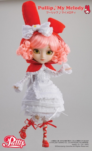 main photo of Pullip My Melody