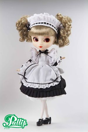 main photo of Pullip Stica