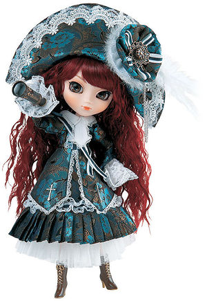 main photo of Pullip Veritas