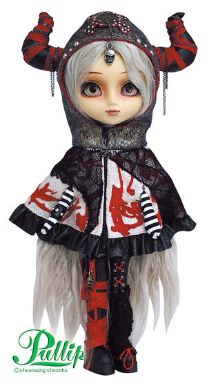 main photo of Pullip Zuora
