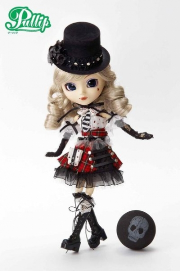 main photo of Pullip Uncanricky