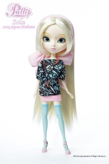 main photo of Pullip Sola