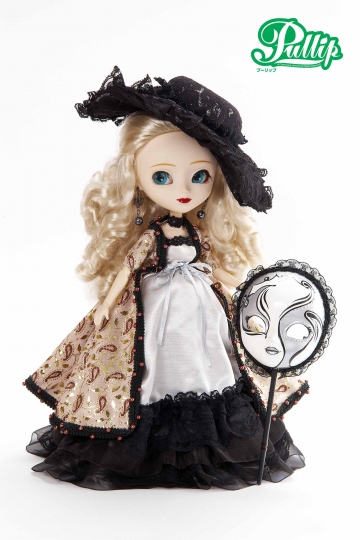 main photo of Pullip Birthday LE