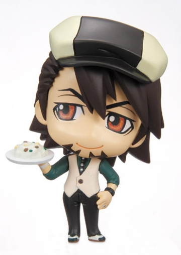 main photo of Deformeister Petit Tiger & Bunny: Kaburagi T. Kotetsu Special Edition