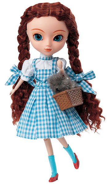 main photo of Pullip Dorothy LE