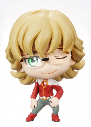 main photo of Deformeister Petit Tiger & Bunny: Barnaby Brooks Jr. Special Edition