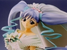 photo of Hoshino Ruri Wedding Dress Movie Ver.
