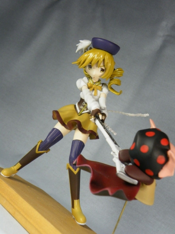 main photo of Tomoe Mami