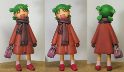 main photo of Koiwai Yotsuba Winter ver.