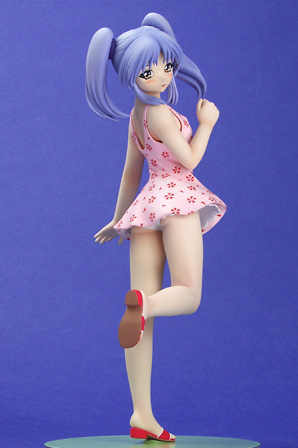 main photo of Hoshino Ruri (Pink pattern dress ver.)