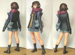 main photo of Ayase Fuuka Winter ver.