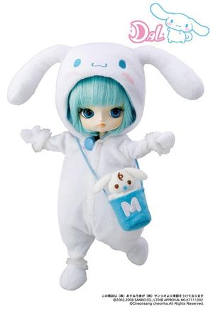 main photo of Dal Cinnamoroll