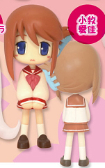 main photo of ToHeart2 Figure Collection vol.1: Manaka