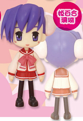 main photo of ToHeart2 Figure Collection vol.1: Sango