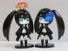 photo of Black★Rock Shooter