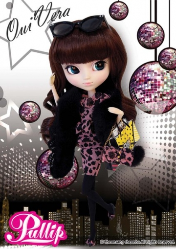main photo of Pullip Oui'Vera (Uivera)