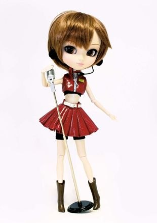 main photo of Pullip Meiko