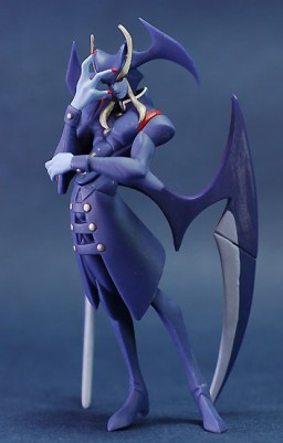 main photo of SR Vampire Savior Part 2: Jedah Doma