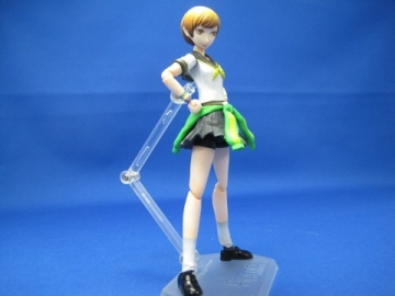 main photo of Satonaka Chie