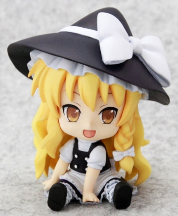 main photo of Pettanko Marisa Kirisame
