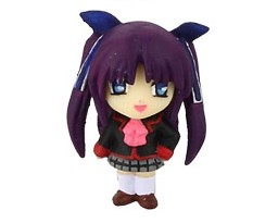 main photo of Cocho-Colle Little Busters!: Sasasegawa Sasami