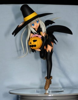 main photo of Noumi Kudryavka Halloween Ver.