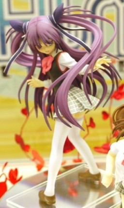main photo of Characters Figure 2: Sasasegawa Sasami