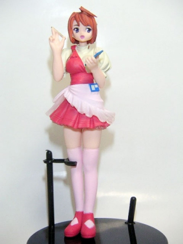 main photo of Mai-HIME Collection Figure Part 2: Tokiha Mai