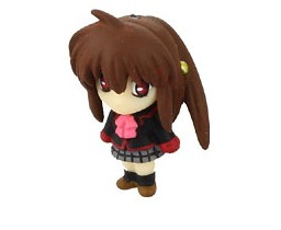 main photo of Cocho-Colle Little Busters!: Natsume Rin