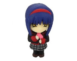 main photo of Cocho-Colle Little Busters!: Nishizono Mio